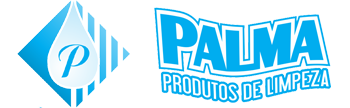 Palma Limpeza Logo