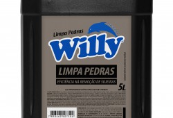 limpa-pedras-willy-5l